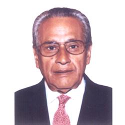 Mohammed Habibus Samad
