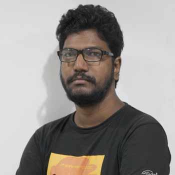 Mr.Dhiman Sardar