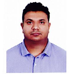 Mahsun Nauman Rasheed Choudhury